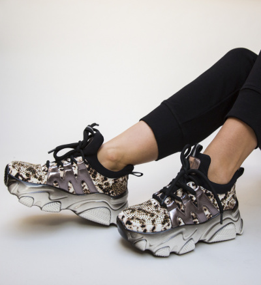 Pantofi Sport Hiba Negri