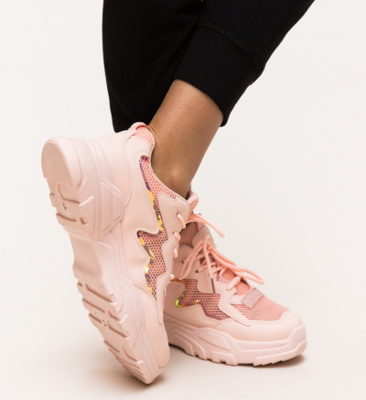 Pantofi Sport Horace Roz