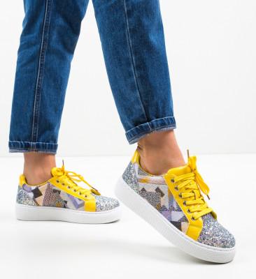 Pantofi Sport Iqos Gabeni