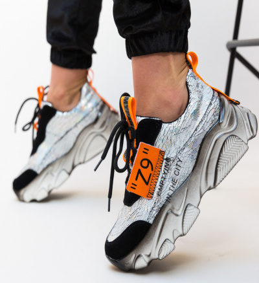 Pantofi Sport Jake Negri