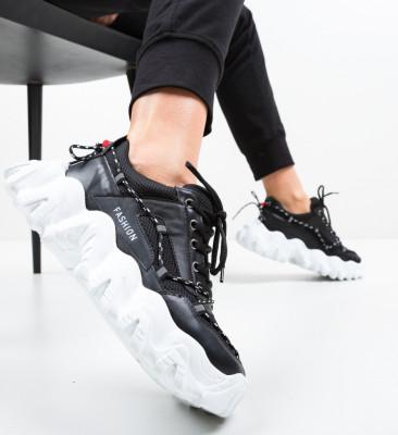 Pantofi Sport Jasmine Negri