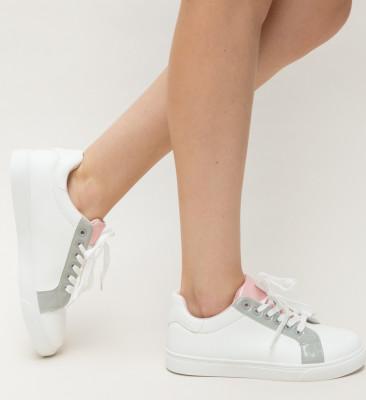 Pantofi Sport Jery Gri