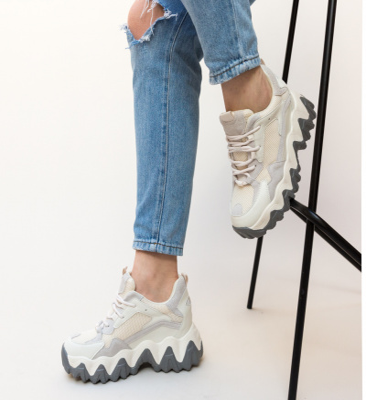 Pantofi Sport Kameron Albi