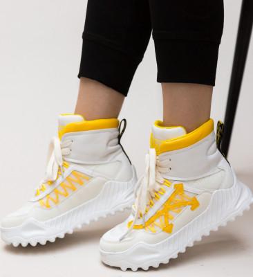 Pantofi Sport Katen Albi