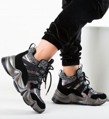Pantofi Sport Kylie Gri