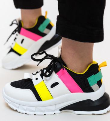 Pantofi Sport Mekhi Negri