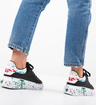 Pantofi Sport Noki Negri