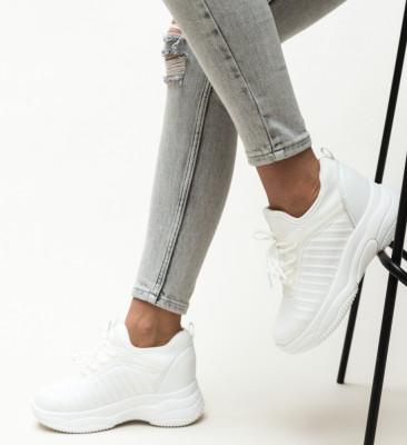 Pantofi Sport Nomade Albi