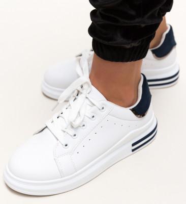 Pantofi Sport Orlen Albastri