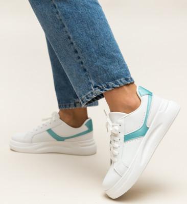 Pantofi Sport Stokes Albastri