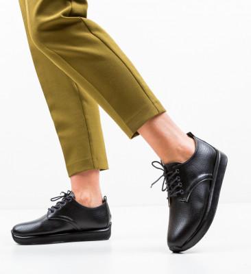 Pantofi Sport Ylan Negri