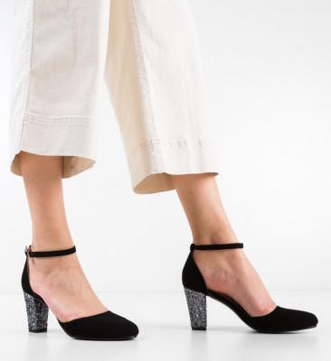 Pantofi Terpopa Negri