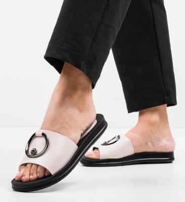 Papuci Havin Roz