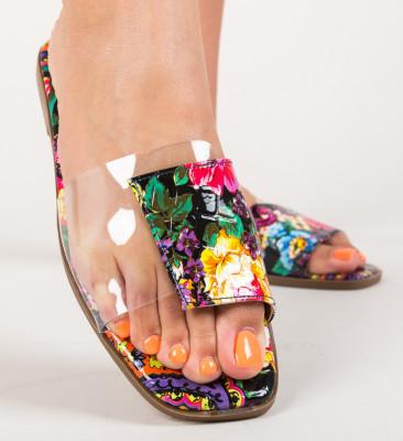 Papuci Serigo Multi