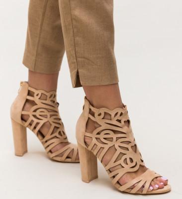 Sandale Aco Nude