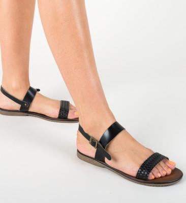 Sandale Bake Negre