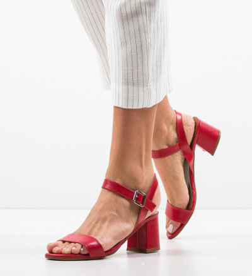 Sandale Beck Rosii