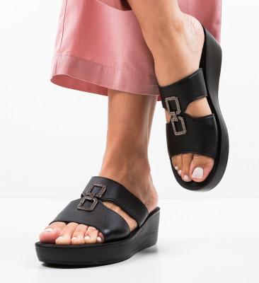 Sandale Benosy Negre