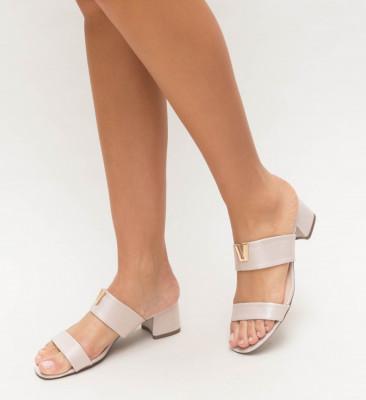 Sandale Bioda Nude