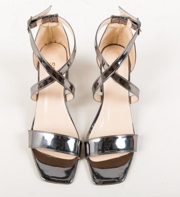 Sandale Biri Gri