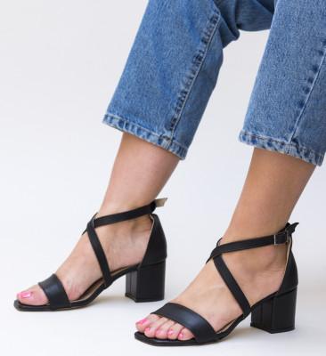 Sandale Biri Negre 2