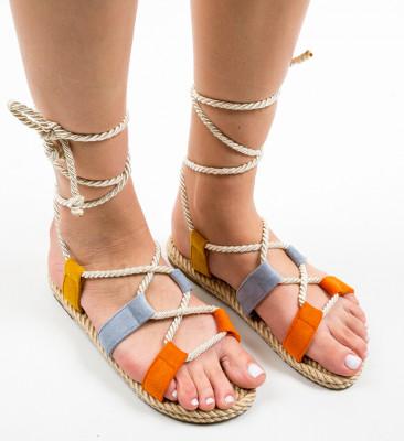 Sandale Blackm Multi