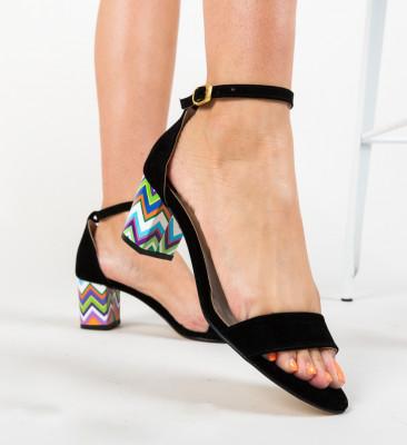 Sandale Calara Negre