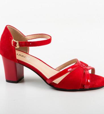 Sandale Capdul Rosii