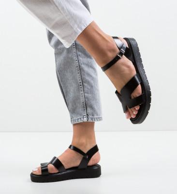 Sandale Clavi Negre