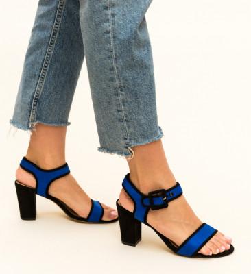 Sandale Clindar Albastre