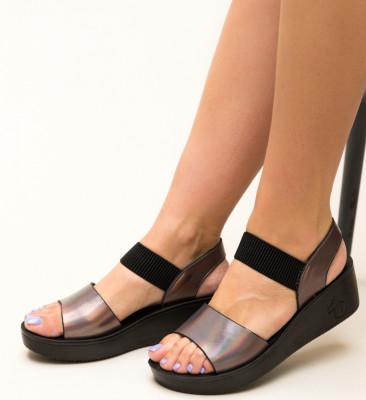 Sandale Cline Gri