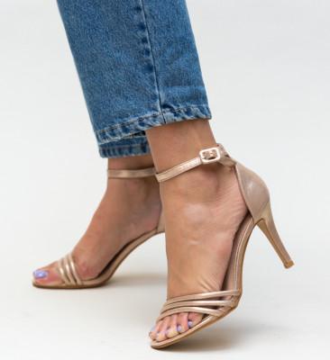 Sandale Codag Aurii 2