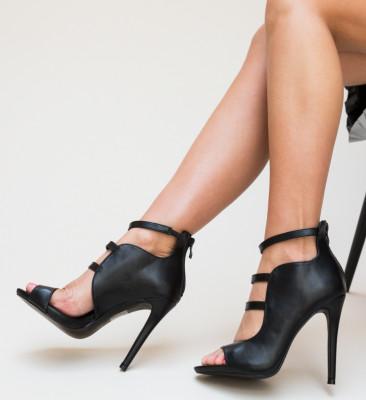 Sandale Denise Negre