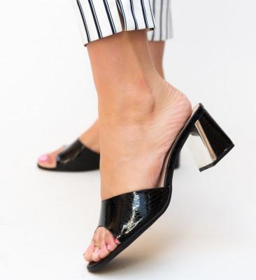 Sandale Dragol Negre