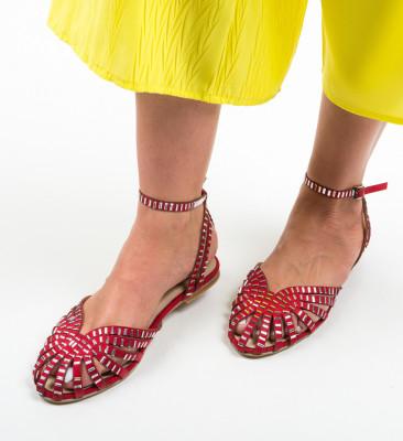 Sandale Egiptan Rosii