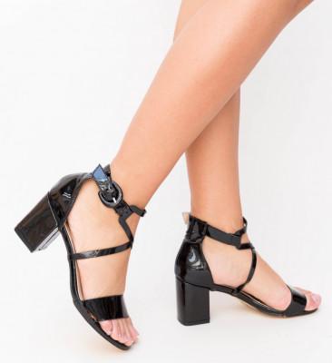 Sandale Erba Negre