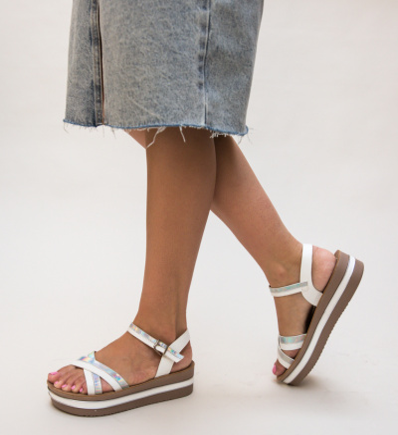 Sandale Fortunad Albe