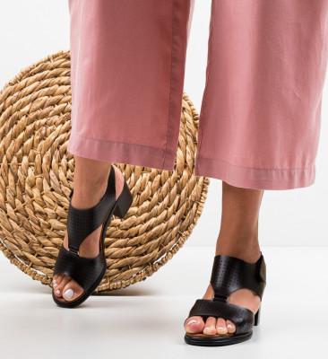 Sandale Funulo Negre