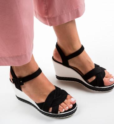 Sandale Ifan Negre