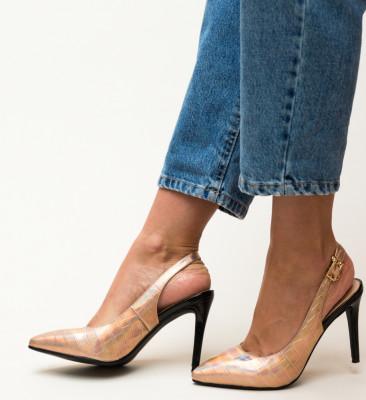 Sandale Ikra Nude