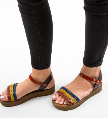 Sandale Ivalc Multi