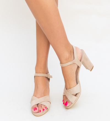 Sandale Kleo Aurii