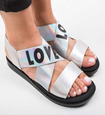 Sandale Lovers Roz 2