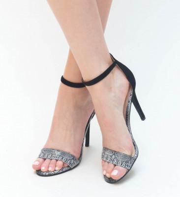 Sandale Mifi Negre