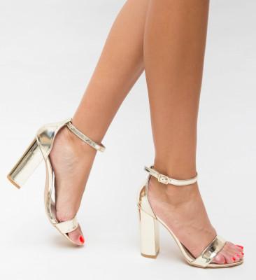 Sandale Mood Aurii 5
