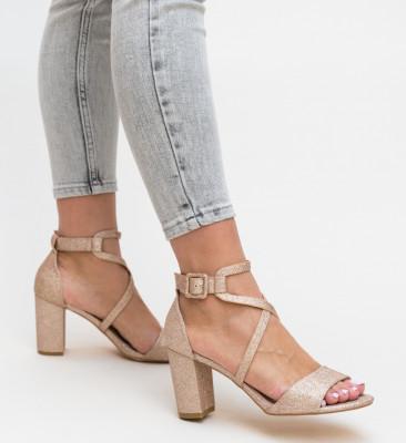 Sandale Obranio Aurii