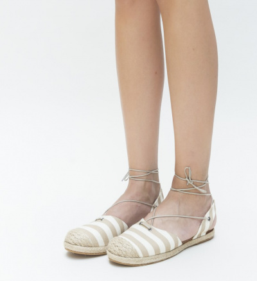 Sandale Persico Bej