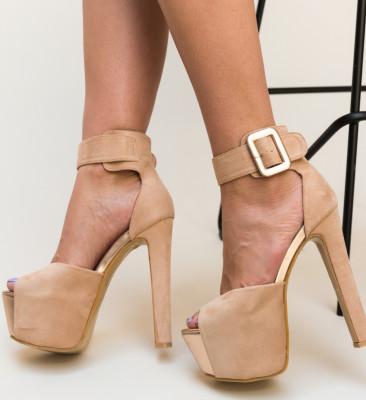 Sandale Rivexo Roz