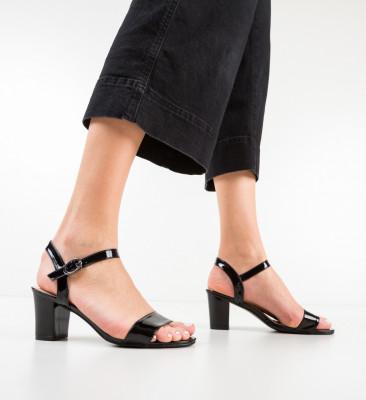 Sandale Rixos Negre