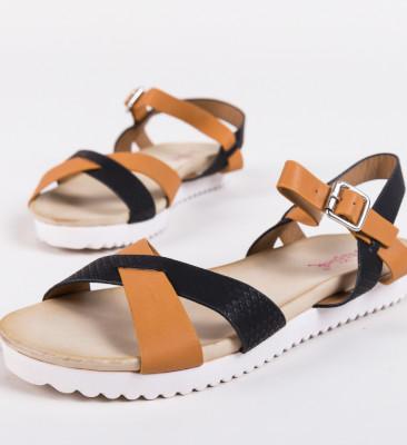Sandale Rosalie Negre